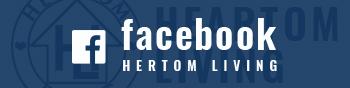 facebook HERTOM LIVING