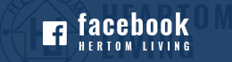 facebook HEARTOM LIVING